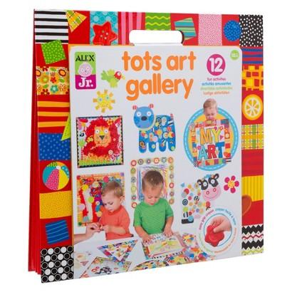Alex Toys- Alex Jr. Tots Art Gallery