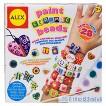 Alex Paint Ceramic Beads