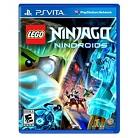 LEGO® Ninjago: Nindroids™ (PlayStation Vita)
