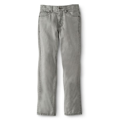 Boys' Straight Chino Pant