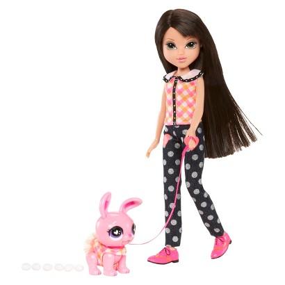 Moxie Girlz Poopsy Pets Doll - Lexa