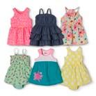 Infant Toddler Girls' Summer 2014 Sundres...