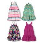 Cherokee® Infant Toddler Girls' Summe...