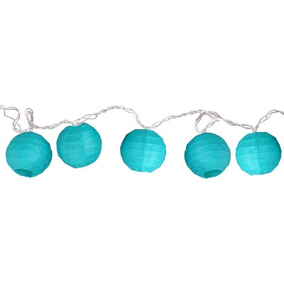 Room Essentials™ String Lights - Teal