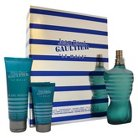 Men's Le Male by Jean Paul Gaultier  - 3 Pc Gift Set