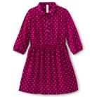 Girls' Polka Dot Dress