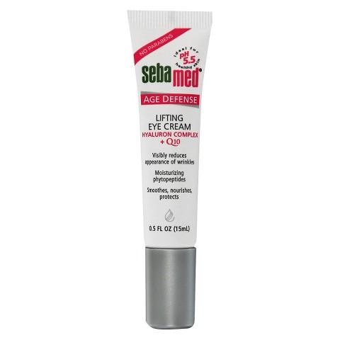 SebaMed® Age Defence Lifting Eye Cream - 0.5 oz