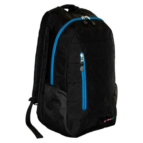 "J World 18.5"" Collis Laptop Backpack"