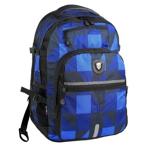 JWorld Cloud Laptop Backpack