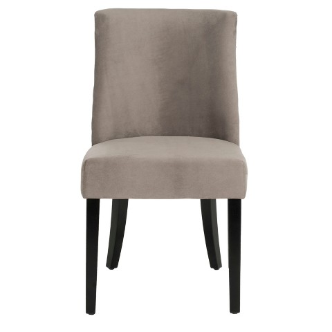 Safavieh Judy Dining Chair - Taupe (Set of 2)