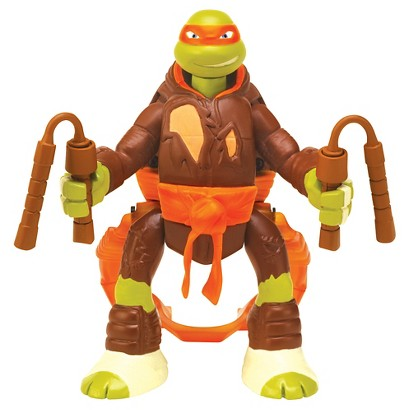 Teenage Mutant Ninja Turtles®  Throw N Battle  Michelangelo
