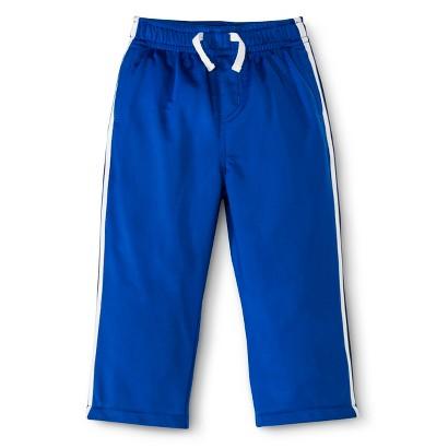Cherokee® Newborn Boys Lounge Pant - Blue Streak