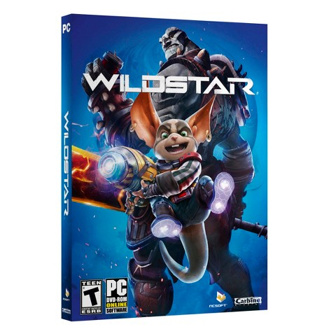 WildStar (PC Game)