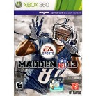 Madden NFL 13 PRE-OWNED (Xbox 360)