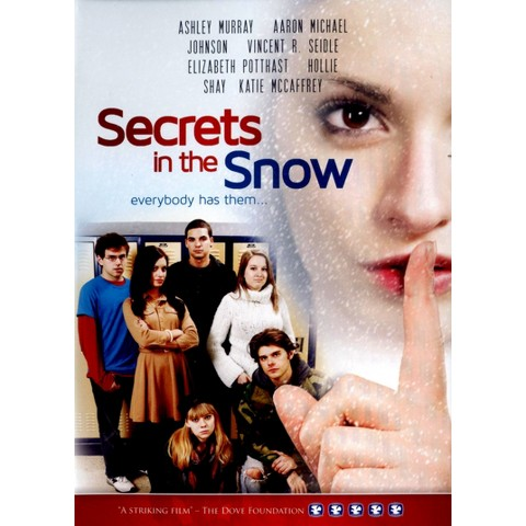Secrets in the Snow (Widescreen)
