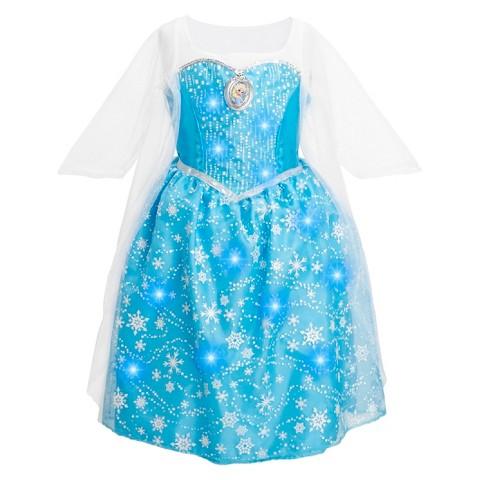 Elsa Dress Up Shoes Target