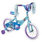 "Disney Frozen 14"" Girl's Bike"