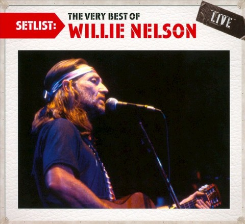 Willie Nelson - Legend: The Best Of Willie Nelson
