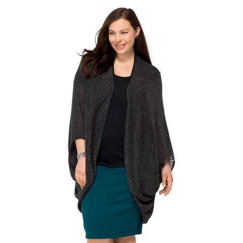 Women'S Cardigan Sweaters Plus Size 34