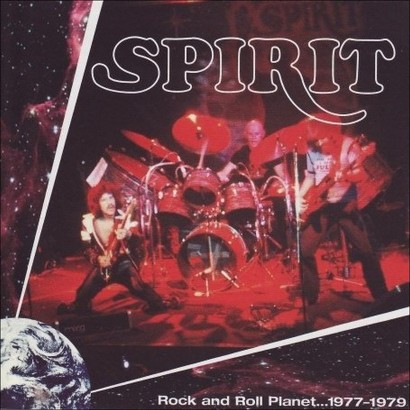 Rock and Roll Planet: 1977-1979