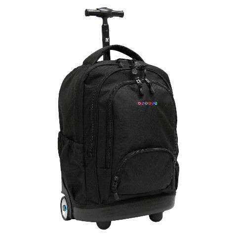 "Jworld Sunbeam 18"" Laptop Backpack"