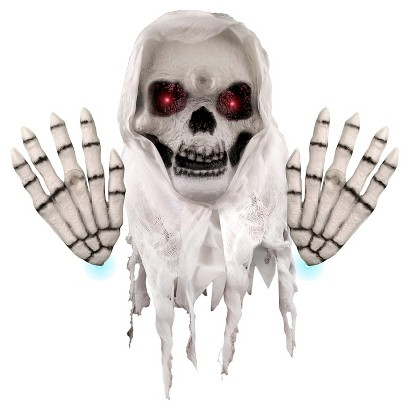 Image of Halloween Window Creeper