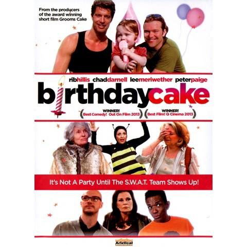 Birthday Cake (Widescreen)