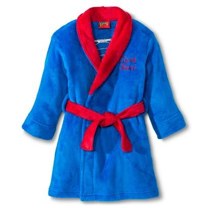 Plush Target Boys' Plush Robe Target