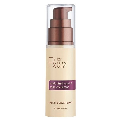 Rx for Brown Rapid Dark Mark & Tone Corrector - 1 oz