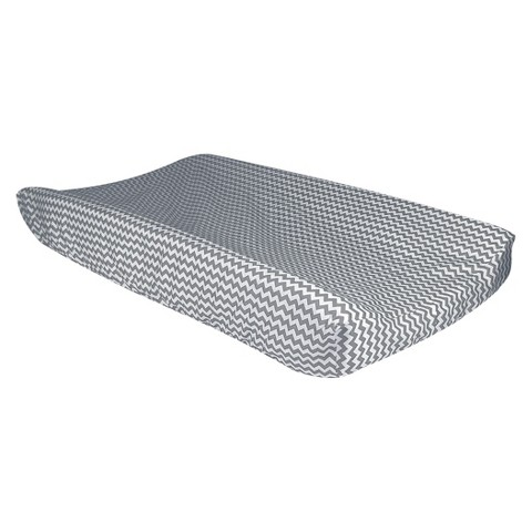 Trend Lab Chevron Changing Pad Cover