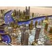 4D Cityscape Puzzle Shanghai