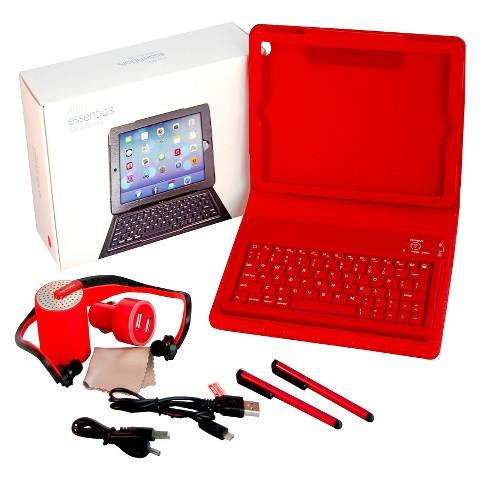 iPad Mini Bluetooth Accessory Kit - Assorted Colors