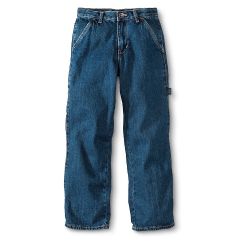 Boys' Relaxed Fit Jean