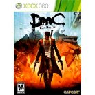 Devil May Cry PRE-OWNED (Xbox 360)