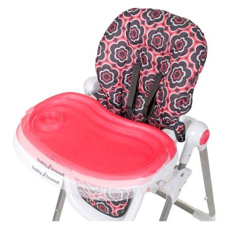 Baby Trend Aspen LX High Chair Mod Dot Target