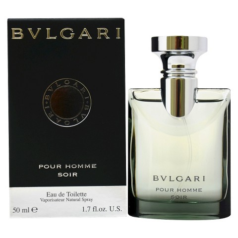 Men's Bvlgari Pour Homme Soir by Bvlgari
