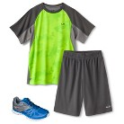C9 by Champion® Boys' Tech Tee and Sh...