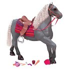 Horse Lusitano (Grey) - Our Generation™