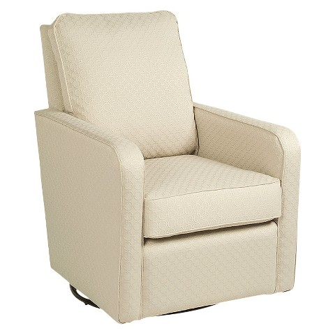 Little Castle Rey Swivel Glider