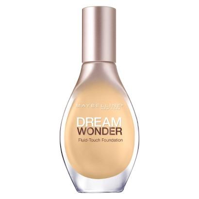 Maybelline® Dream Wonder™ Fluid-Touch Foundation - 0.67 fl oz