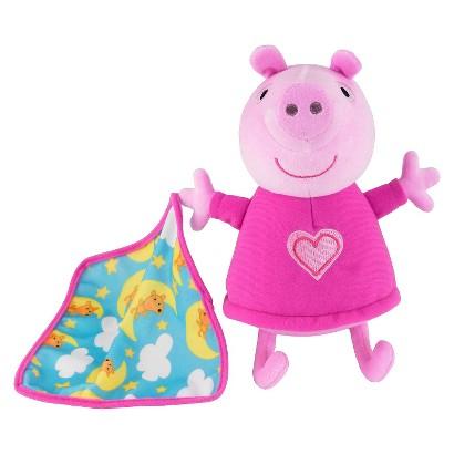 Fisher-Price Peppa Pig Bedtime Peppa Playset