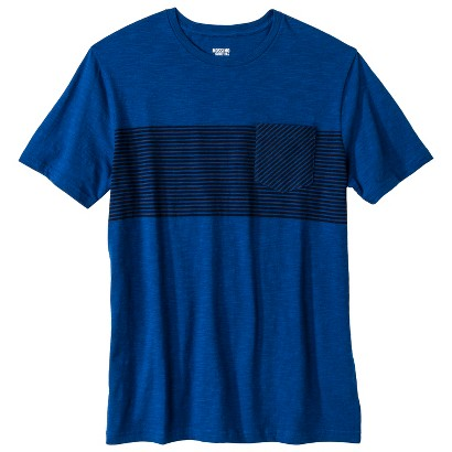 Mossimo Supply Co. Men's Striped T-Shirt