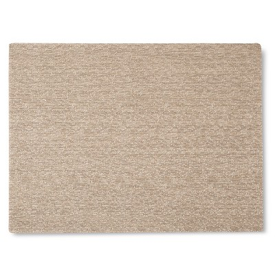 Threshold™ Woven EVA 4 Pack Placemat - Metallic Gold