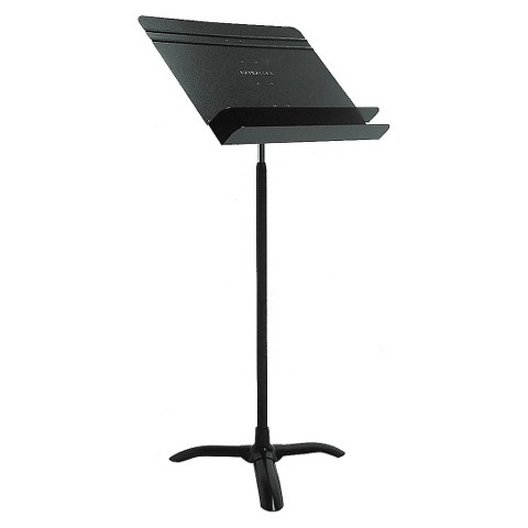 Manhasset Model #M50 Orchestral Music Stand - Black (ST405)
