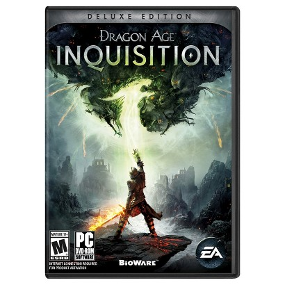 Dragon Age: Inquisition - Deluxe Edition (PC Game)