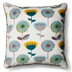 Room Essentials® Multi Floral Pillow