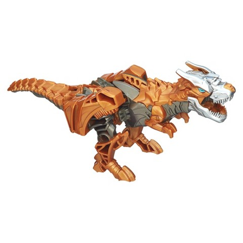 Transformers® Age of Extinction Grimlock One-Step Changer