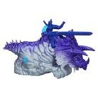 Transformers® Age of Extinction Dino Sparkers Autobot Drift and Dinobot Slug Figures
