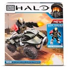 Mega Bloks Halo UNSC All-Terrain Mongoose