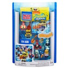 Mega Bloks® SpongeBob SquarePants - Rock Band Figure Pack